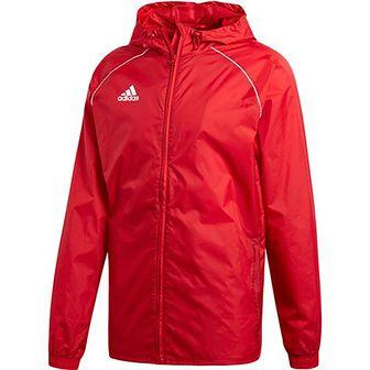 Kurtka sportowa Adidas czerwony