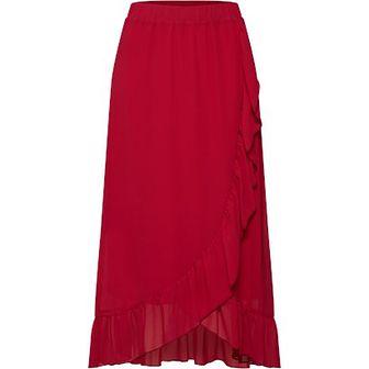 Spódnica Sister'S Point czerwony