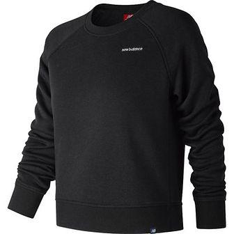 Bluza sportowa New Balance czarny