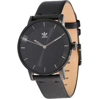 Zegarek Adidas Originals czarny