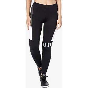 Spodnie sportowe Umbro czarny