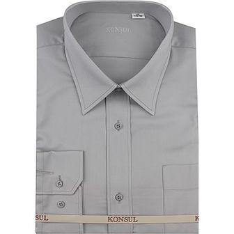 Koszula męska Konsul z długim rękawem