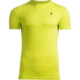 Koszulka sportowa zielona Outhorn bawełniana