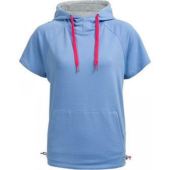 Niebieska bluza damska Outhorn