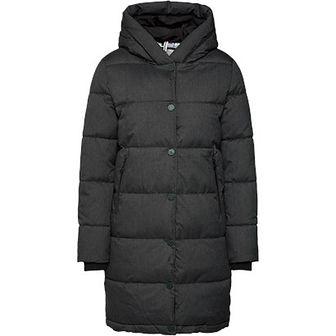 Płaszcz damski Q/s Designed By gładki