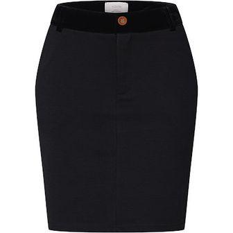 Spódnica Nümph elegancka mini