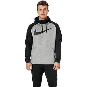 Bluza sportowa Nike w nadruki jesienna