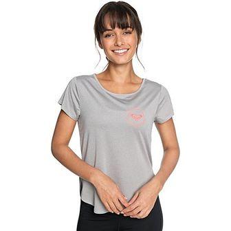 Bluzka sportowa Roxy na siłownię