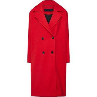Płaszcz damski Vero Moda casual