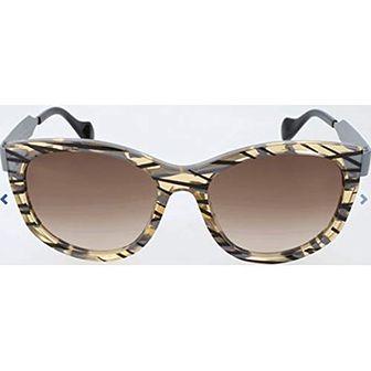 Okulary przeciwsłoneczne damskie Fendi