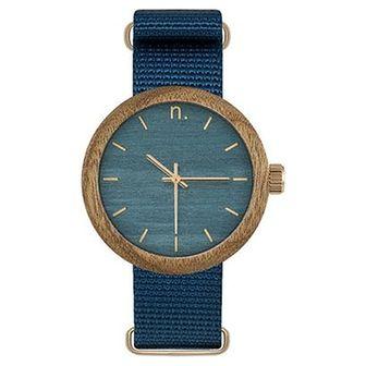 Zegarek Neatbrand niebieski