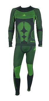 Odzież termoaktywna zielona Viking