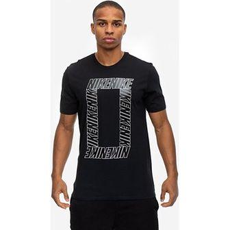 Koszulka sportowa Nike z napisem