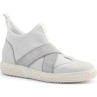 Buty sportowe damskie Neścior na wiosnę płaskie młodzieżowe