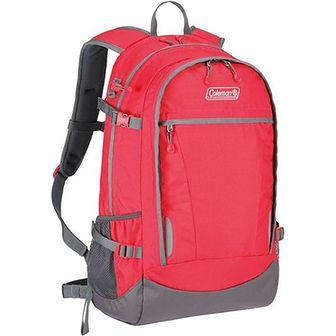 Plecak Coleman czerwony