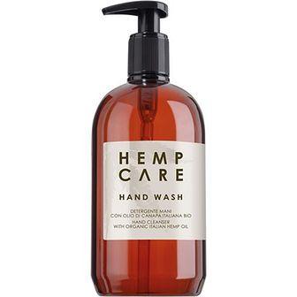 Mydło Hemp Care