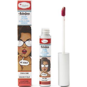 Pomadka do ust The Balm