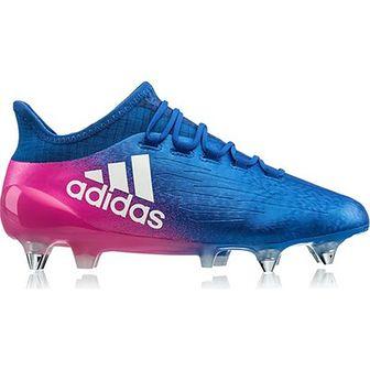 Buty sportowe męskie Adidas performance x sznurowane jesienne