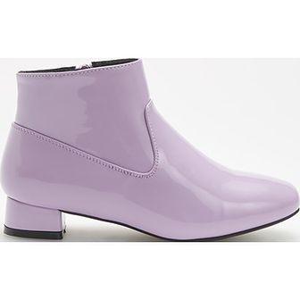 Buty zimowe dziecięce Reserved bez wzorów