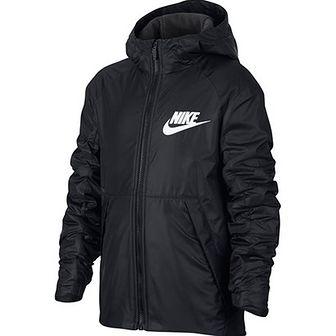 Kurtka chłopięca Nike