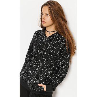 Bluza damska Roxy czarny