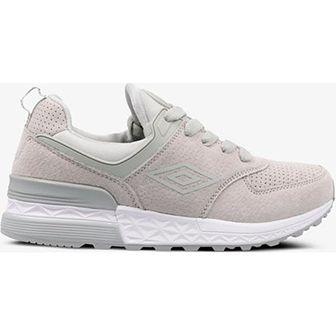 Buty sportowe damskie Umbro do fitnessu na koturnie gładkie