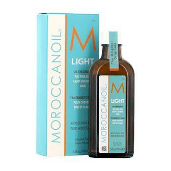 Serum do włosów Moroccanoil