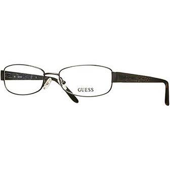 Okulary korekcyjne damskie Guex5