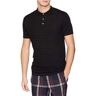 T-shirt męski New Look bez wzorów