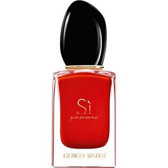 Perfumy damskie Giorgio Armani