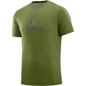 Koszulka sportowa Salomon letnia