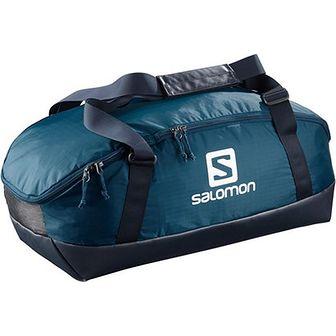 Torba sportowa niebieska Salomon