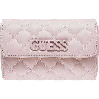 Nerka Guess różowa damska