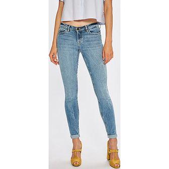 Noisy May jeansy damskie w miejskim stylu