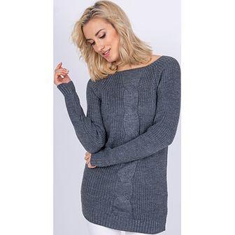 Sweter damski Zoio