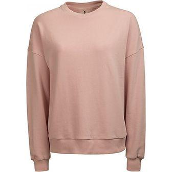 Bluza damska różowa Outhorn