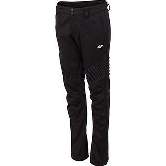 Spodnie sportowe 4F gładkie