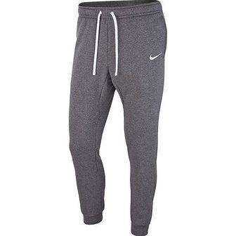 Spodnie sportowe Nike gładkie