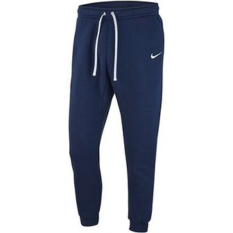 Spodnie sportowe Nike jesienne dresowe