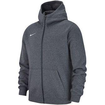 Bluza chłopięca Nike z bawełny na zimę