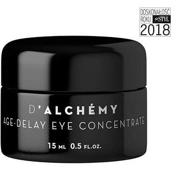 Krem pod oczy D'alchemy