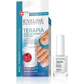 Manicure i pedicure Eveline