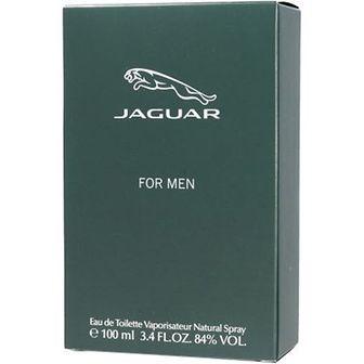 Perfumy męskie Jaguar
