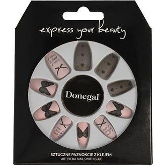 Sztuczne paznokcie Donegal