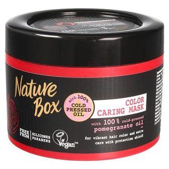 Odżywka do włosów Nature Box