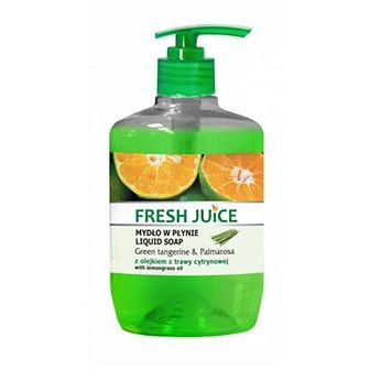 Mydło Fresh Juice
