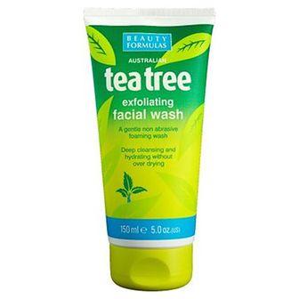 Żel do mycia twarzy Beauty Formulas