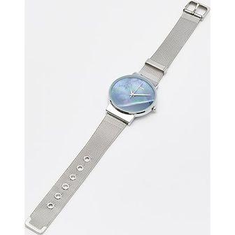 Zegarek Cropp srebrny