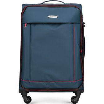 989191f9e8207 Walizki i torby podróżne - promocje - WP radarOkazji