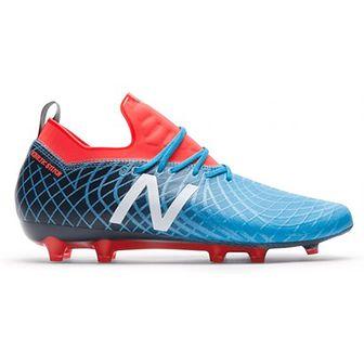Buty sportowe męskie New Balance na wiosnę sznurowane